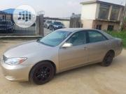 Toyota Camry 2002 Gold | Cars for sale in Lagos State, Alimosho