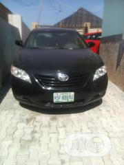 Toyota Camry 2002 300 GLX Automatic Black | Cars for sale in Abuja (FCT) State, Asokoro