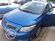 Toyota Corolla 2011 Blue | Cars for sale in Abuja (FCT) State, Garki I