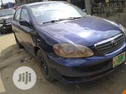 Toyota Corolla 2003 Blue | Cars for sale in Lagos State, Mushin