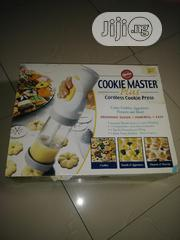 Cordless Cookie Press For Sale! | Restaurant & Catering Equipment for sale in Rivers State, Port-Harcourt