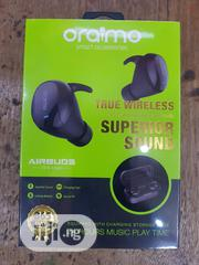 Oraimo Airbuds | Accessories for Mobile Phones & Tablets for sale in Lagos State, Ikeja