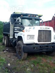 Mack R Model Tiper Double Axle | Trucks & Trailers for sale in Abia State, Aba South