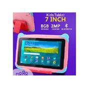"G-tab 7"" Android Tablet For Kids 