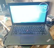 New Laptop Lenovo ThinkPad T440 8GB Intel Core i5 HDD 500GB | Laptops & Computers for sale in Oyo State, Egbeda