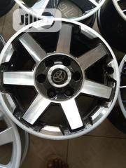 16 Rim Toyota Hilux | Vehicle Parts & Accessories for sale in Lagos State, Mushin