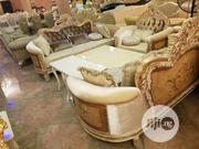 Kingsize Royal Couch for Sale | Furniture for sale in Anambra State, Idemili North