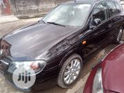 Nissan Almera 2003 1.5 D Black | Cars for sale in Lagos State, Mushin