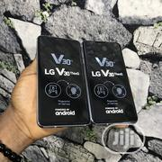 LG V30S ThinQ 64 GB Silver | Mobile Phones for sale in Lagos State, Ikeja