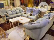 Imported Kingsize Royal Sofa | Furniture for sale in Anambra State, Idemili