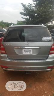 Mercedes-Benz GL Class 2012 GL 450 Gray | Cars for sale in Lagos State, Lagos Mainland