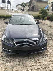 Mercedes-Benz E350 2012 Blue | Cars for sale in Abuja (FCT) State, Lokogoma