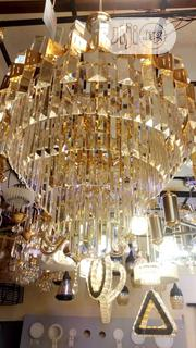 Chandeliers Crystal Light | Home Accessories for sale in Abuja (FCT) State, Kubwa