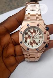 Audemars Piguet Classic Men's Watch | Watches for sale in Lagos State, Lagos Island