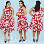 Quality Durable Sleeveless Casual Gown | Clothing for sale in Lagos State, Lagos Island