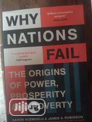 Why Nation Fail | Books & Games for sale in Lagos State, Lagos Mainland