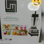 Umtric-Master High-Class Commercial Blender | Restaurant & Catering Equipment for sale in Lagos State, Alimosho
