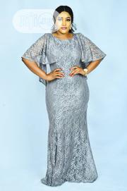 Quality Dinner Gown Made With Finest Lace Materials | Clothing for sale in Lagos State, Lagos Island