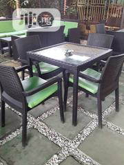 Garden Chair And Table | Furniture for sale in Oyo State, Ibadan South West