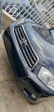 Toyota Highlander 2010 Sport Black | Cars for sale in Oyo State, Ibadan