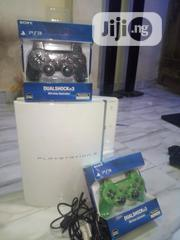 Uk Used Playstation3 With Two Pads And All The Accessories   Video Game Consoles for sale in Lagos State, Ajah