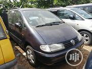 Volkswagen Sharan 2001 Blue | Cars for sale in Lagos State, Apapa