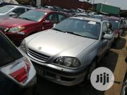 Toyota Avensis 2001 Silver | Cars for sale in Lagos State, Apapa