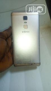 Infinix Note 3 Pro 16 GB Silver | Mobile Phones for sale in Osun State, Osogbo