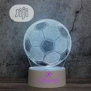 3D Acrylic Lamps | Home Accessories for sale in Lagos State, Ikeja