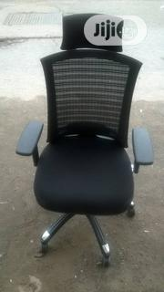 Ergonomic Chair With Shifting Arm | Furniture for sale in Lagos State, Victoria Island