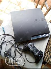 UK Used Ps3 Slim Loaded With Games | Video Game Consoles for sale in Edo State, Egor