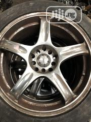 Toyota Corolla Rim 16   Vehicle Parts & Accessories for sale in Lagos State, Mushin