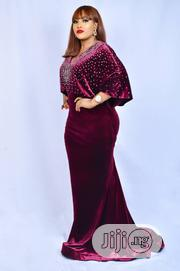 Turkey Luxury Long Gown | Clothing for sale in Lagos State, Lagos Island