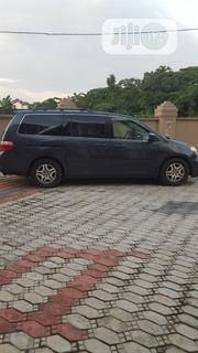 Honda Odyssey EX Automatic 2005 Blue | Cars for sale in Lagos State, Gbagada