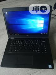 Laptop Dell Latitude E5570 8GB Intel Core i5 SSD 500GB | Laptops & Computers for sale in Lagos State, Alimosho
