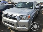 Toyota 4-Runner 2011 Silver | Cars for sale in Lagos State, Amuwo-Odofin
