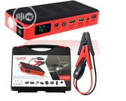600A Peak 18000mah 12V Portable Car Battery Jump Starter   Vehicle Parts & Accessories for sale in Lagos State, Alimosho