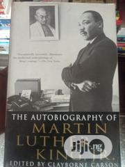 The Autobiography Of Martin Luther King Jr | Books & Games for sale in Lagos State, Lagos Mainland