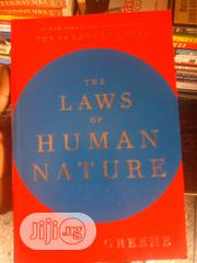Law of Human Nature | Books & Games for sale in Lagos State, Lagos Mainland