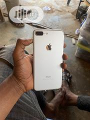 Apple iPhone 7 Plus 128 GB Silver | Mobile Phones for sale in Oyo State, Ogbomosho North