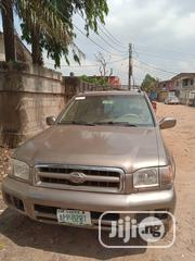 Nissan Pathfinder 2001 Automatic Brown | Cars for sale in Lagos State, Alimosho