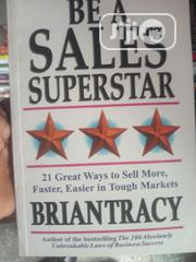 Sales Super Star | Books & Games for sale in Lagos State, Lagos Mainland