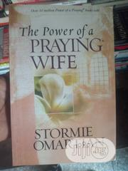 The Power Of A Praying Wife | Books & Games for sale in Lagos State, Lagos Mainland