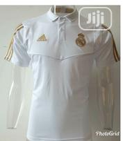 Official Real Madrid Jersey | Clothing for sale in Lagos State, Lagos Mainland