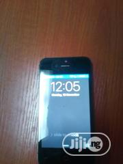 Apple iPhone 4s 8 GB Black   Mobile Phones for sale in Lagos State, Lekki Phase 1