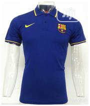Official Barcelona Jersey | Clothing for sale in Lagos State, Lagos Mainland