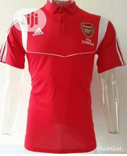 Arsenal Official Jersey | Clothing for sale in Lagos State, Lagos Mainland