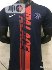 Official PSG Jersey | Clothing for sale in Lagos State, Lagos Mainland