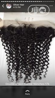 Water Curl Frontal | Hair Beauty for sale in Abuja (FCT) State, Abaji