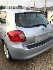Toyota Auris 2012 | Cars for sale in Abuja (FCT) State, Central Business District